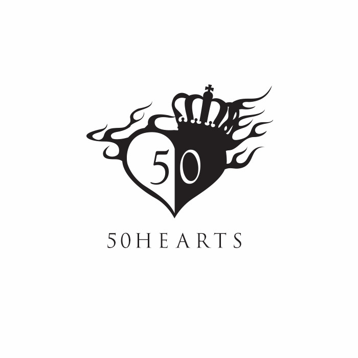 50HEARTS