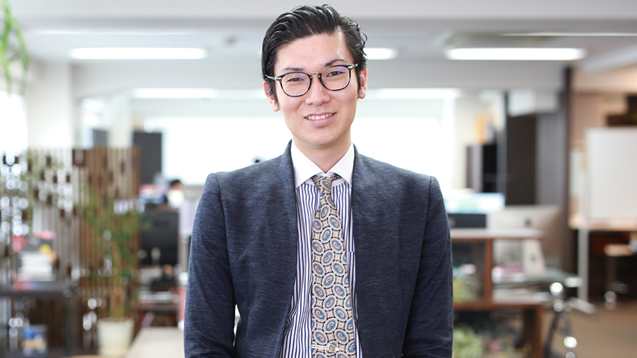 蒲生徹郎(株式会社アートリー)インタビュー