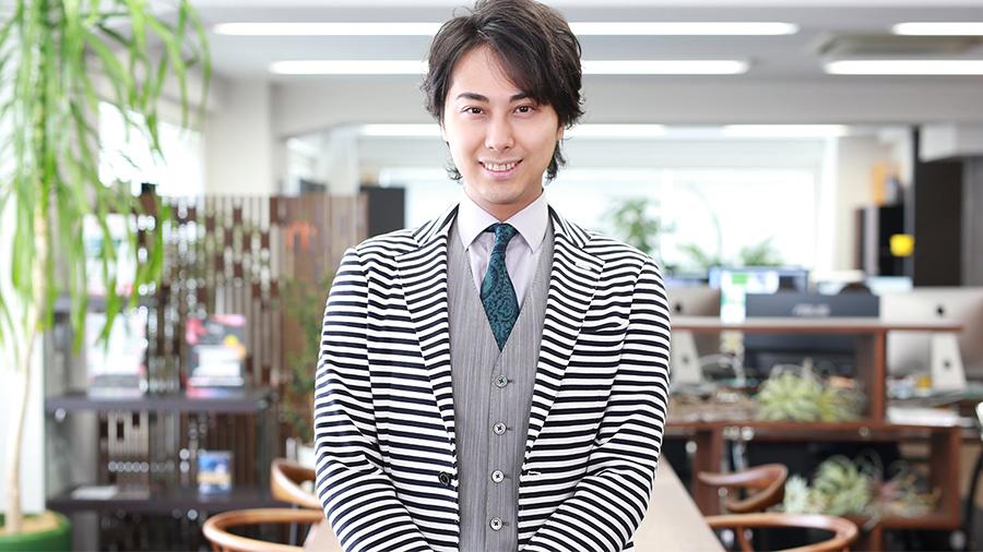 佐藤丈亮(株式会社アートリー)インタビュー