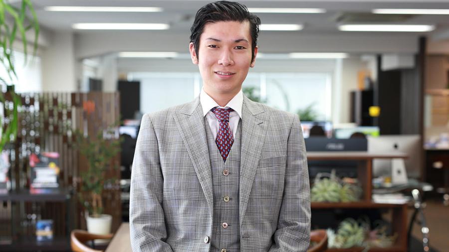 蒲生 徹郎(株式会社アートリー)インタビュー