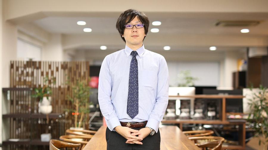 森井悠貴(株式会社アートリー)インタビュー
