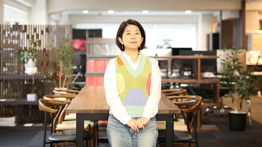 加藤友子(株式会社アートリー)インタビュー
