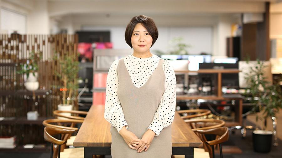 岡本愛美(株式会社アートリー)インタビュー