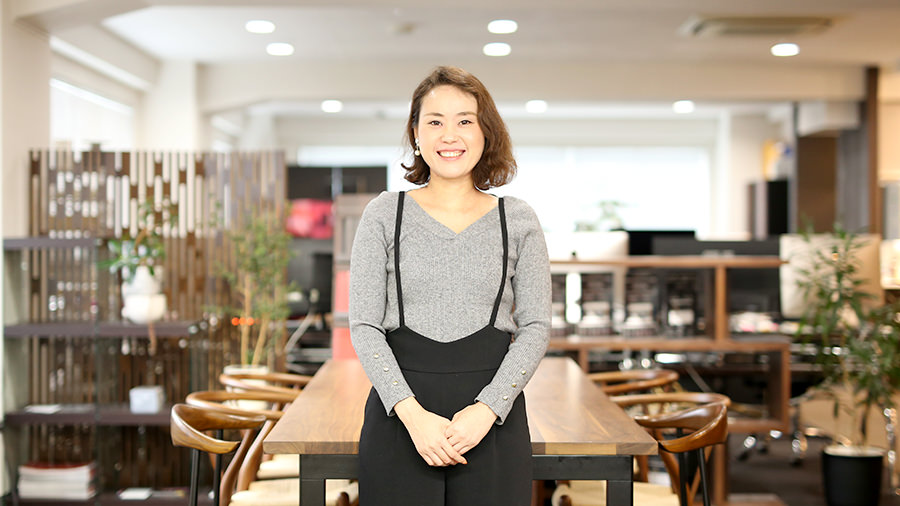 山下亜弓(株式会社アートリー)インタビュー