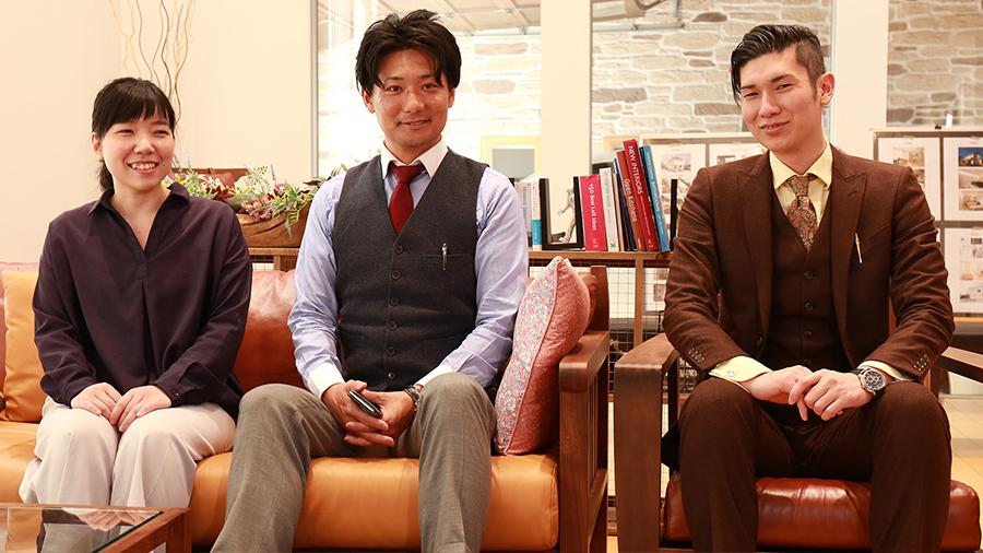 室橋 雄介 様(株式会社ライフリノベーション 代表取締役)/ 遠藤さなえ 様インタビュー