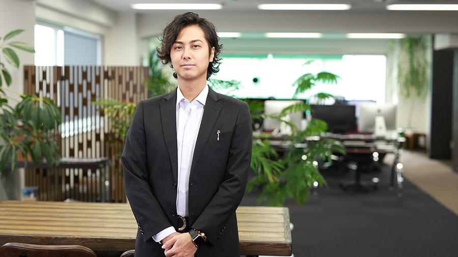 佐藤 丈亮(株式会社アートリー代表取締役)インタビュー