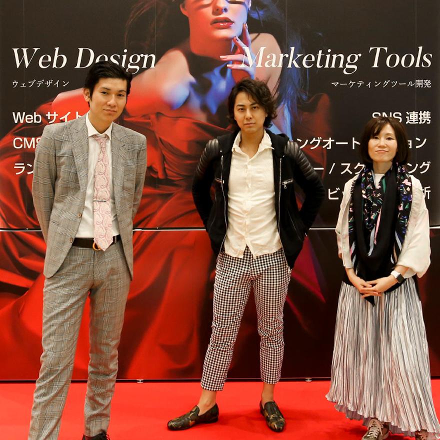 INSIDE ARTORY「2019 Japan IT week 春 東京ビッグサイト」