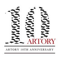創業10周年アニバーサリーロゴを公開